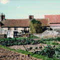 Church Farm, 1990