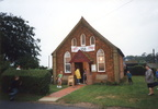 Methodist chapel centenary, 1992.