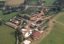Church Farm, 1992