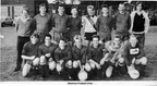 Stanhoe football club, January 1991