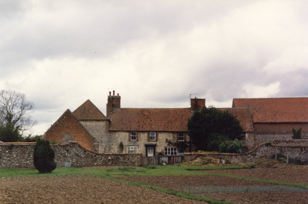 Church Farm, 1995
