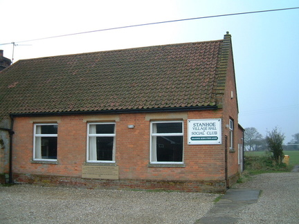 Village Hall ? 14 March 2005