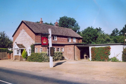 The Crown, September 2003