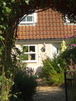 Northgate Cottage Docking Road on the market summer 2011 £295K