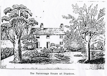 The Parsonage