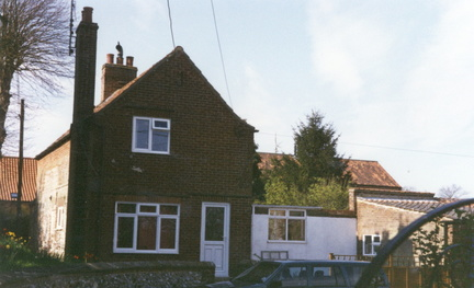 Grange Cottage (Stanhoe Pottery)
