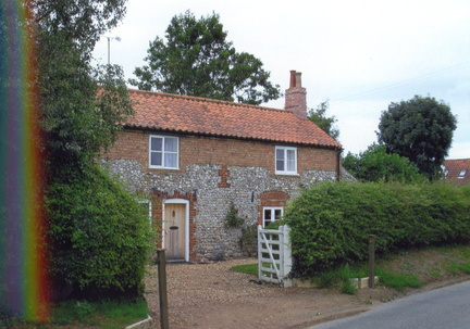 Blacksmith's Pond Cottage, Bircham Road