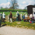 WI outing to Gressenhall