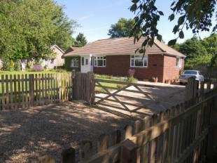 Fakenham Road on the market Aug 2010 £182,500