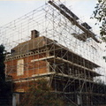 Stanhoe Hall, possibly the 1998 restoration