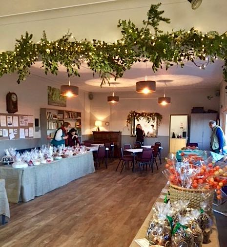 Christmas Food Fair