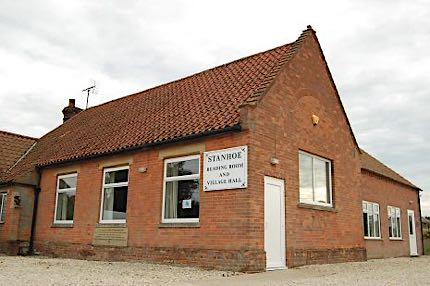 Stanhoe Village Hall & Reading Room
